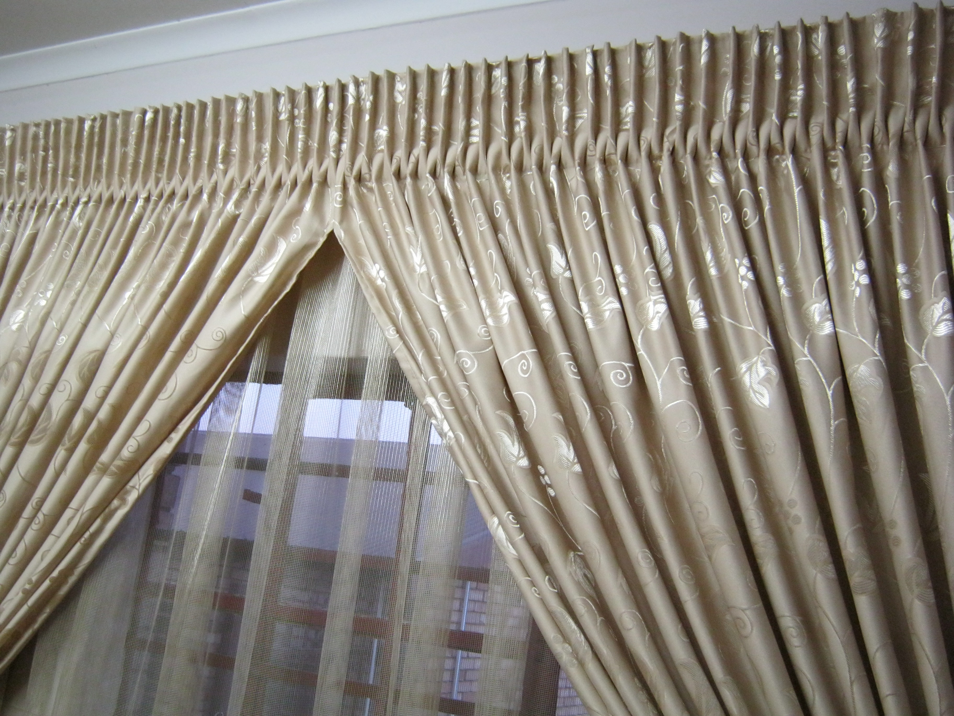 Curtains – Ahmed\'s Textiles