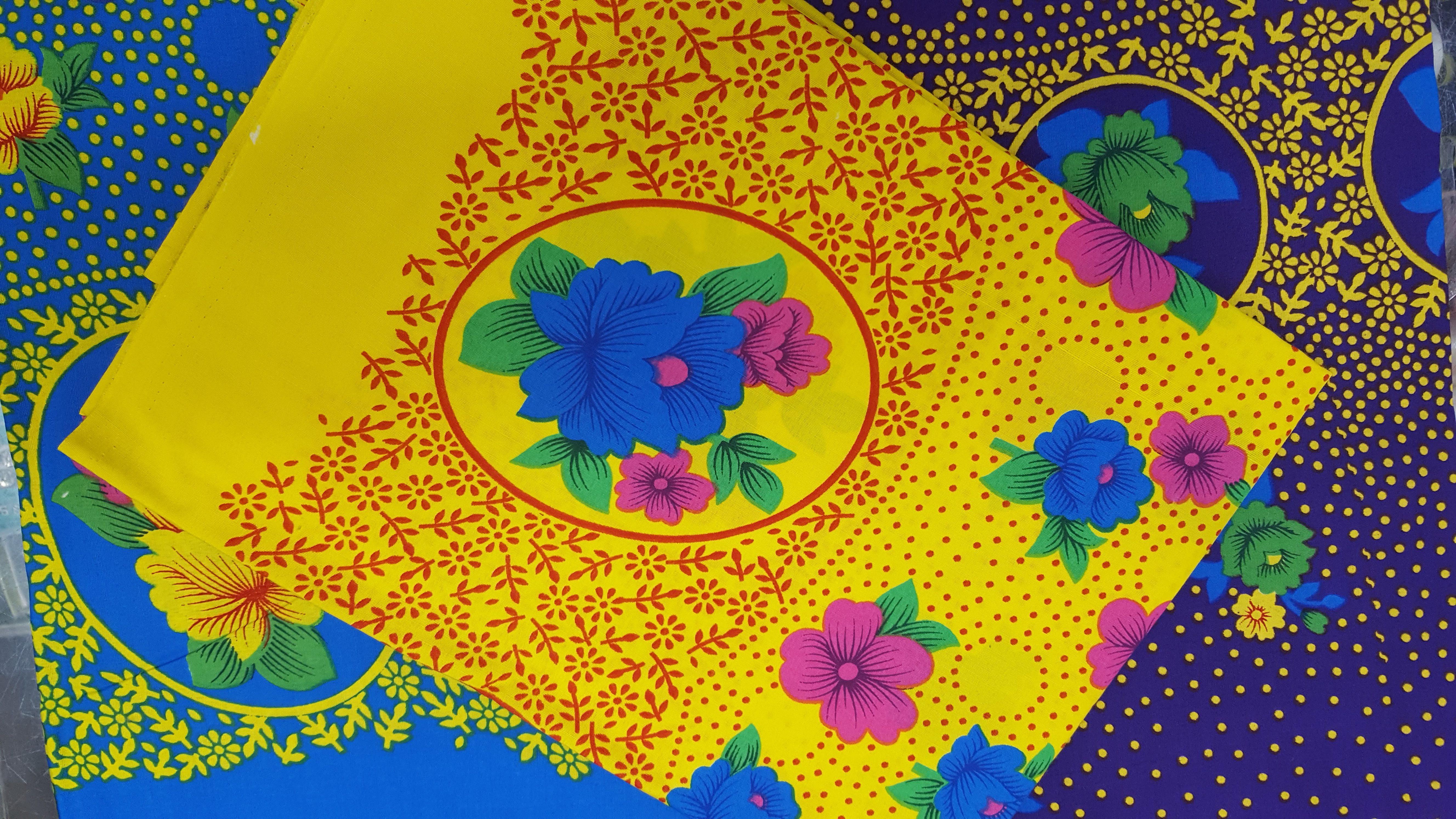 Fabrics Ahmed S Textiles