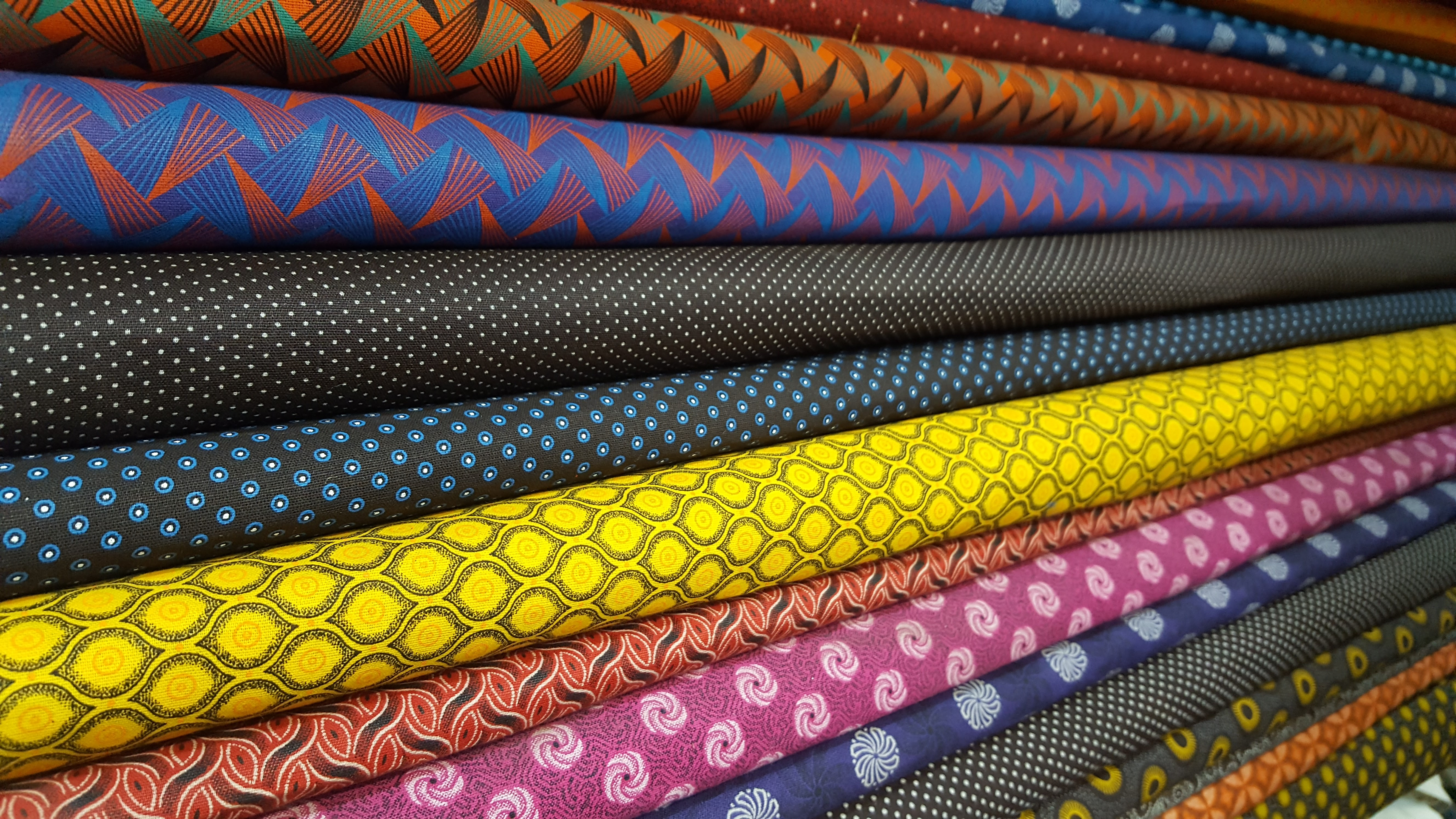 Fabrics – Ahmed's Textiles